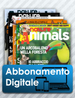 Abbonamento a Nature & Animals digitale