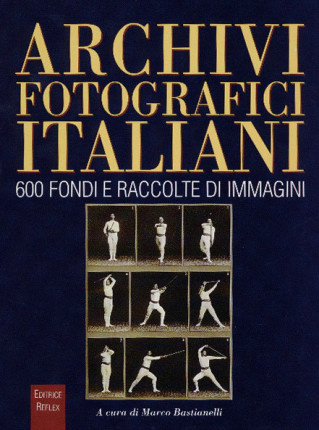 Archivi fotografici italiani