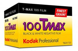 KODAK T-MAX 100 (formato 135)