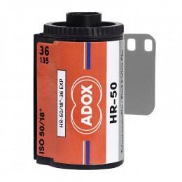 Adox HR-50 (formato 135)