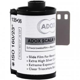 Adox Scala 160 (formato 135): diapositiva bianconero