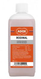 Sviluppo Adox Rodinal