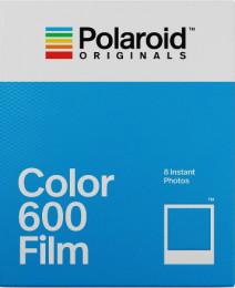 Polaroid serie 600 a colori, cornice bianca