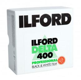 ILFORD DELTA 400 (formato 135)  Bobina 30,5 metri