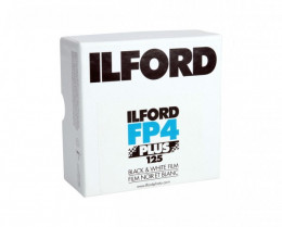 ILFORD FP4 (formato 135) bobina 17 metri