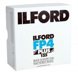 ILFORD FP4 (formato 135) bobina 30,5 metri