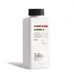 SVILUPPO ILFORD ILFOSOL 3, liquido