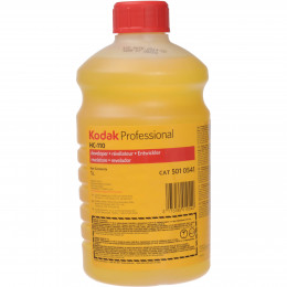 SVILUPPO KODAK HC 110, liquido concentrato