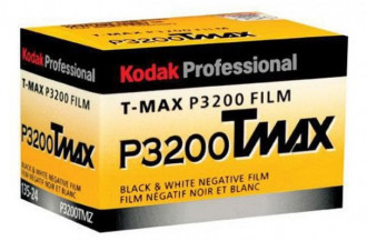 KODAK T-Max 3200 (formato 135)