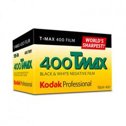 KODAK T-MAX 400 (formato 135)