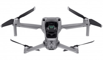 DJI MAVIC AIR 2 FLY MORE + Guida registrazione D-FLIGHT + in regalo abbonamento a Tutti Fotografi