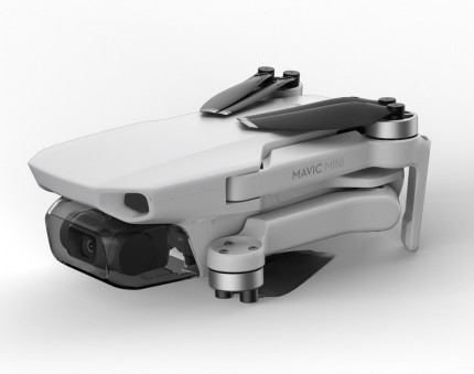 DJI MAVIC MINI FLY MORE+ in regalo abbonamento a Tutti Fotografi