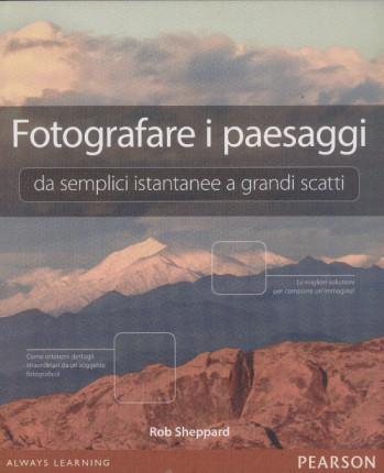 Fotografare i paesaggi