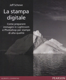 La stampa digitale