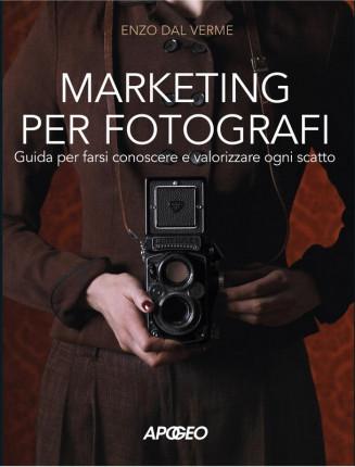Marketing per fotografi