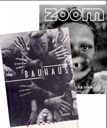 Abbonamento a Zoom + Bauhaus Fotografie