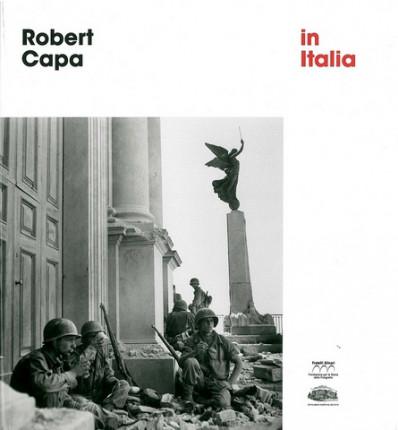 Robert Capa in Italia