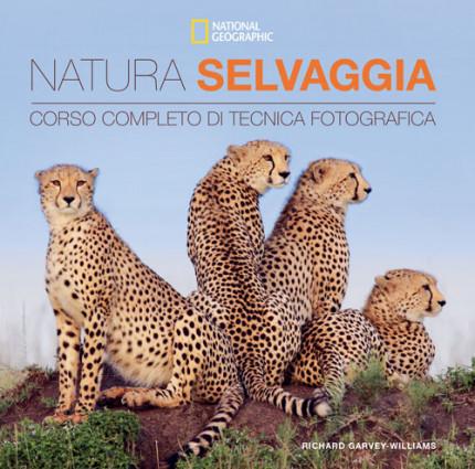 Natura selvaggia. Corso National Geographic