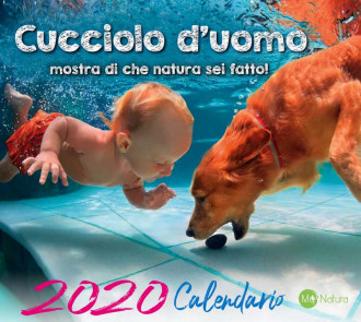 CALENDARIO 2020 di Nature & Animals e My Natura.it
