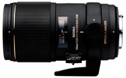 Sigma 150mm f/2.8 EX DG OS HSM Apo Macro