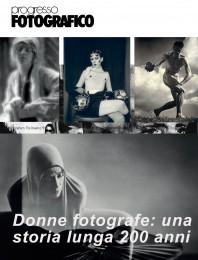 Donne fotografe: una storia lunga oltre duecento anni