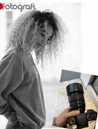 Fujifilm f/1.0: un luminosissimo obiettivo per il ritratto