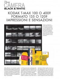 Kodak T-Max 100 o 400? Formato 135 o 120?