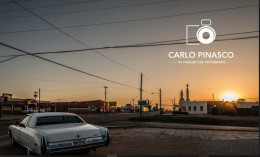 In viaggio col fotografo. Libro digitale di Carlo Pinasco