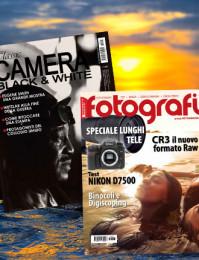 Abbonamento: Tutti Fotografi e Classic Camera
