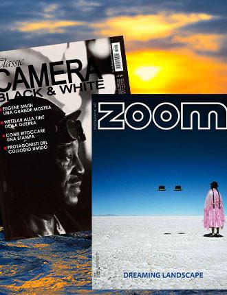 Abbonamento: Classic Camera e Zoom