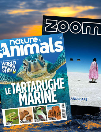Abbonamento: Nature & Animals e Zoom