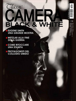 Classic Camera Black&White 103