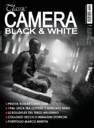 Classic Camera Black&White 104