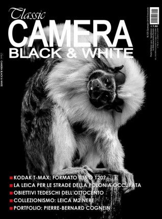 Classic Camera Black&White 105