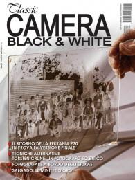 Classic Camera Black&White 108