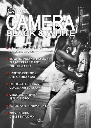 Classic Camera Black&White 111