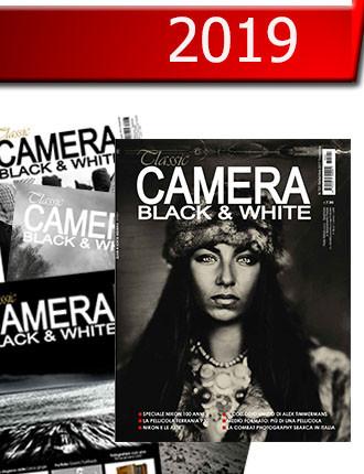 Classic Camera, abbonamento