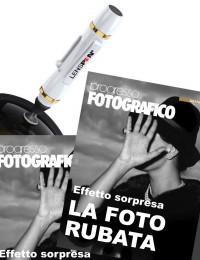 Progresso Fotografico, abbonamento + Lens Cleaner