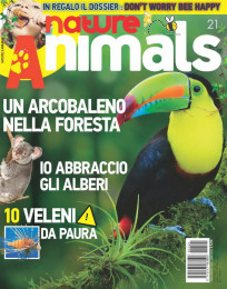 Nature & Animals # 21