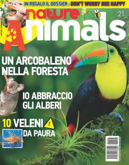 Nature & Animals # 21
