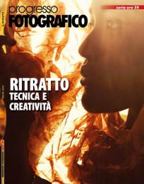 Progresso Fotografico 39: Ritratto, tecnica e creatività