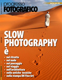 Progresso Fotografico 42: Slow Photography