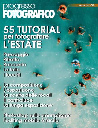 Progresso Fotografico 58: Cinquantacinque Tutorial per fotografare l'estate