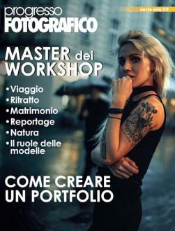 Progresso Fotografico 59: Master dei workshop e Lettura portfolio