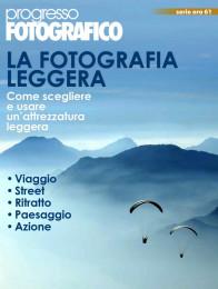 Progresso Fotografico 62: La fotografia leggera