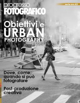 Progresso Fotografico 63: Obiettivi per la Urban Photography