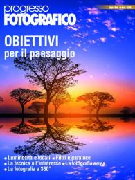 Progresso Fotografico 64: Obiettivi per la fotografia di paesaggio