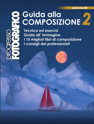 Progresso Fotografico 68: Guida alla composizione 2