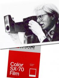 Polaroid e la potenza dell'immagine Instant. Articolo gratuito