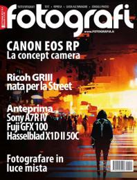 Tutti Fotografi Settembre 2019: Ricoh GR III e Canon Eos RP
